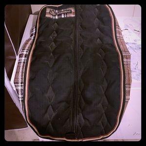 KENSINGTON bridle bag